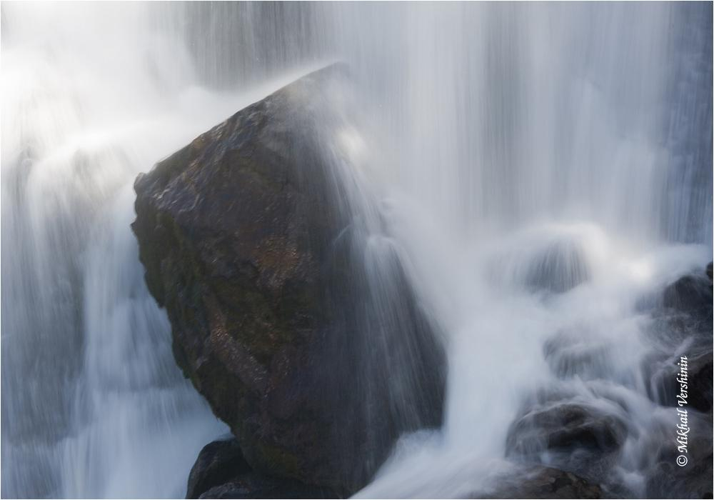 Водопад Куйгук